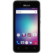 BLU Advance 4.0 L3 3G Dual SIM Mobile Phone